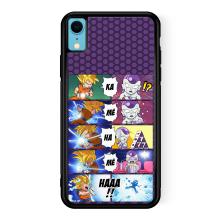 Coque pour téléphone portable iPhone XR Parodies Manga