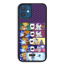 Coque pour téléphone portable iPhone 12 et iPhone 12 Pro (6.1) Parodies Manga