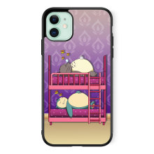 iPhone 11 Phone Case Video Games Parodies