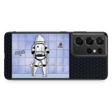 Samsung Galaxy S21 Ultra Phone Case Movies Parodies