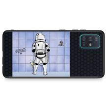 Samsung Galaxy A51 5G Phone Case Movies Parodies