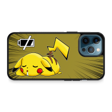 iPhone 12 Pro Max Phone Case Video Games Parodies