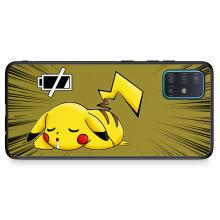 Samsung Galaxy A51 5G Phone Case Video Games Parodies