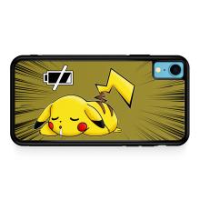 iPhone XR Phone Case Video Games Parodies