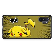 Samsung Galaxy Note 10+ Phone Case Video Games Parodies