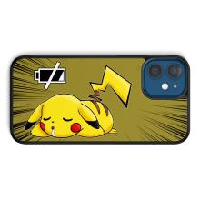 iPhone 12 et iPhone 12 Pro (6.1) Phone Case Video Games Parodies