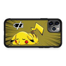 iPhone 11 Pro Phone Case Video Games Parodies