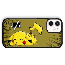 iPhone 12 Mini (5.4) Phone Case Video Games Parodies