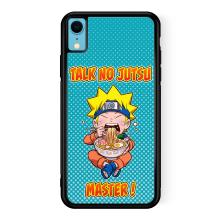 iPhone XR Phone Case Manga Parodies