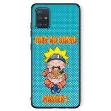 Samsung Galaxy A51 5G Phone Case Manga Parodies