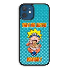 iPhone 12 et iPhone 12 Pro (6.1) Phone Case Manga Parodies