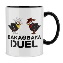 Anime Makes Sympathetic du Baka-Mug