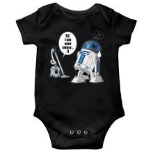 Short sleeve Baby Bodysuits Movies Parodies