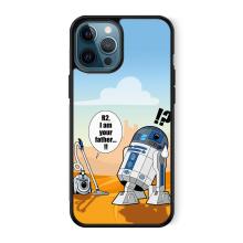 iPhone 12 Pro Max Phone Case Movies Parodies