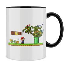 Mugs Parodies Jeux Vidéo