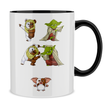 Mugs Movies Parodies