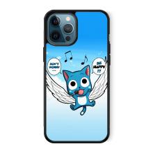 iPhone 12 Pro Max Phone Case Manga Parodies