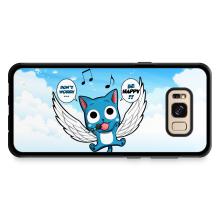 Samsung Galaxy S8+ Phone Case Manga Parodies