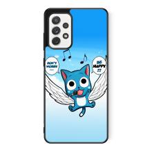 Samsung Galaxy A52 Phone Case Manga Parodies