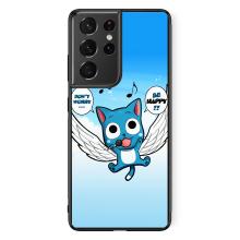 Samsung Galaxy S21 Ultra Phone Case Manga Parodies