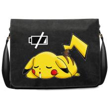 Premium Messenger Bag Video Games Parodies