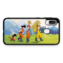 Samsung Galaxy A20e Phone Case Manga Parodies