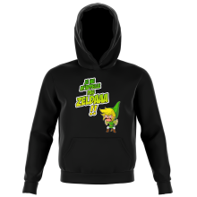 Kids Hooded Sweatshirts Video Games Parodies