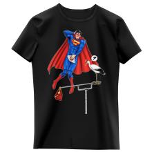 T-shirts Enfants Filles Parodies Cinéma