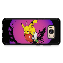 Samsung Galaxy S8+ Phone Case Video Games Parodies