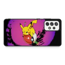 Samsung Galaxy A52 Phone Case Video Games Parodies