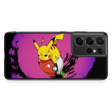Samsung Galaxy S21 Ultra Phone Case Video Games Parodies