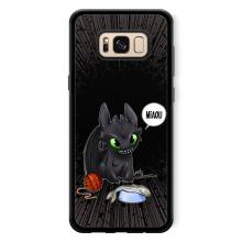 Samsung Galaxy S8+ Phone Case Movies Parodies