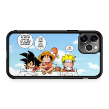iPhone 11 Pro Phone Case Manga Parodies