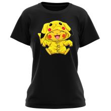 Women T-shirts Video Games Parodies