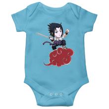 Body bébé manches courtes (garçons) Parodies Manga