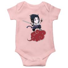 Body bébé manches courtes (Filles) Parodies Manga