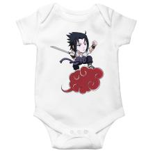 Body bébé manches courtes Parodies Manga