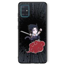 Coque pour téléphone portable Samsung Galaxy A51 5G Parodies Manga