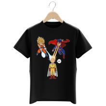 T-shirts Enfants Garçons Parodies Manga