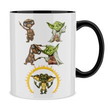 Mugs Video Games Parodies