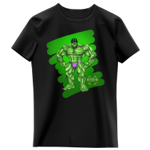 Girls Kids T-shirts Manga Parodies