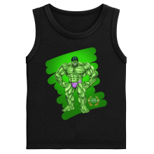 Boys Kids Tank Tops Manga Parodies