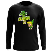 Long sleeve T-shirts Video Games Parodies