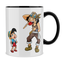 Mugs Video Games Parodies