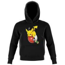 Kids Hooded Sweatshirts
