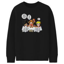Kids Sweaters Manga Parodies