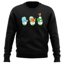 Pullovers Video Games Parodies