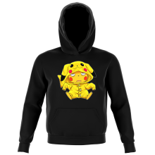 Kids Hooded Sweatshirts Video Games Parodies