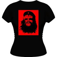 Chewie Guevara