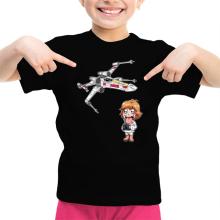 Drone Mania - Le cadeau d'Anniversaire de Luke